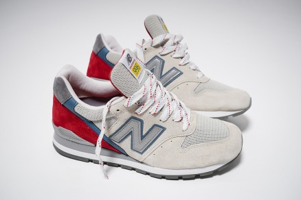 New Balance M996 PD Made in USA Tan Leather_27