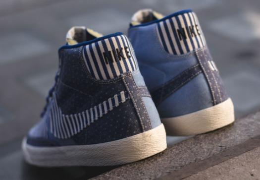 Nike Blazer Mid Denim Patchwork_05