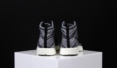 Nike Lunar Flyknit Chukka Black Sail_48