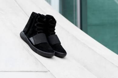Adidas Yeezy Boost 750 Black S_38