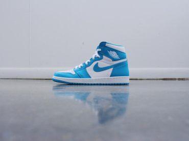 Air Jordan 1 High UNC Powder Blue_38